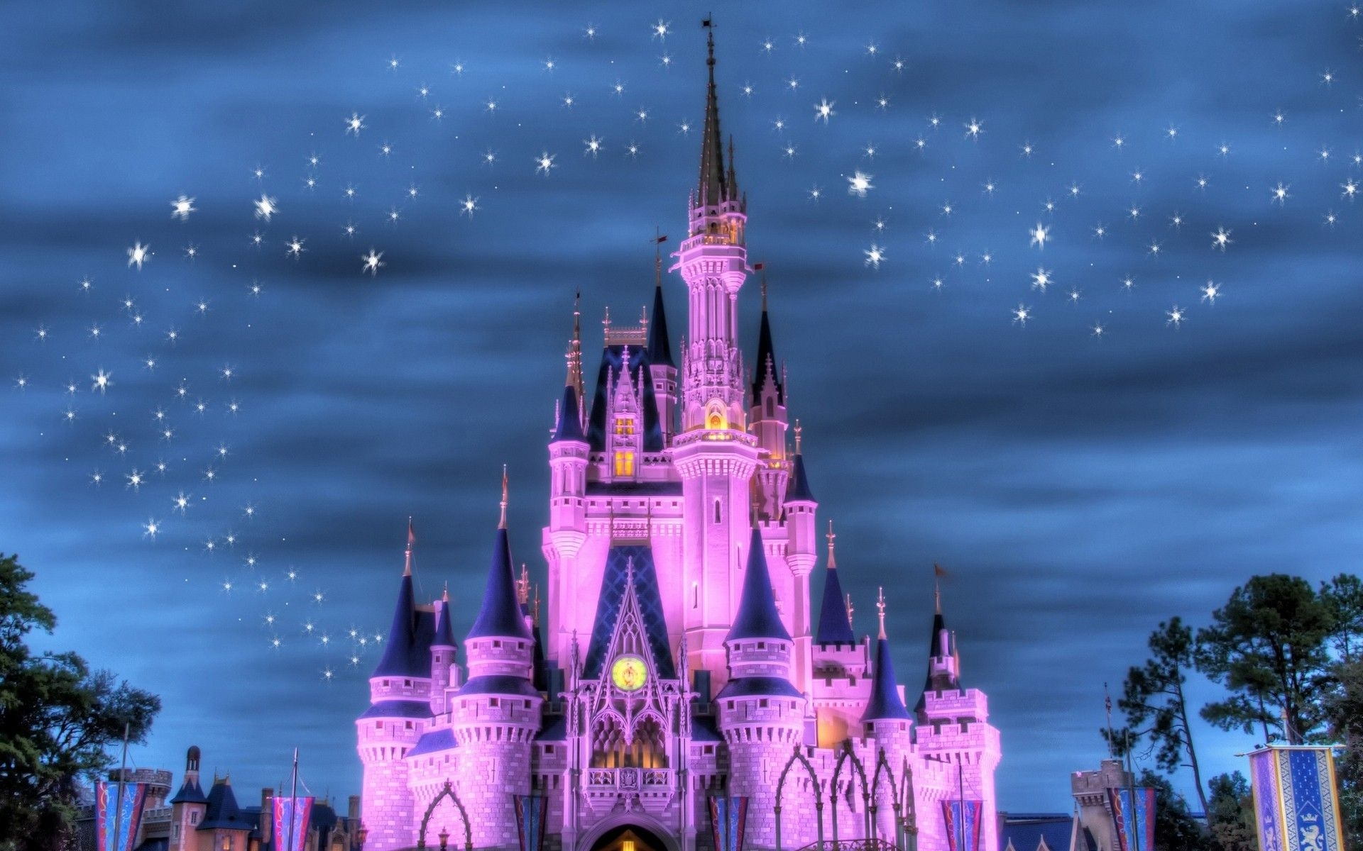 hd disney world photos. - media file | pixelstalk