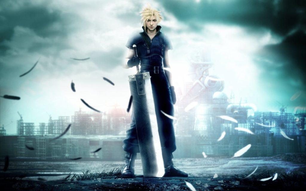 10 Best Final Fantasy 1080P Wallpaper FULL HD 1080p For PC Desktop 2018 free download hd final fantasy wallpapers live final fantasy wallpapers nx54 wp 1024x640