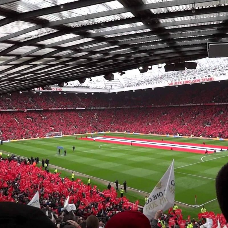 10 Most Popular Old Trafford Wallpaper Hd FULL HD 1080p For PC Background 2018 free download hd glory glory man united at sir alex fergusons last old trafford 800x800