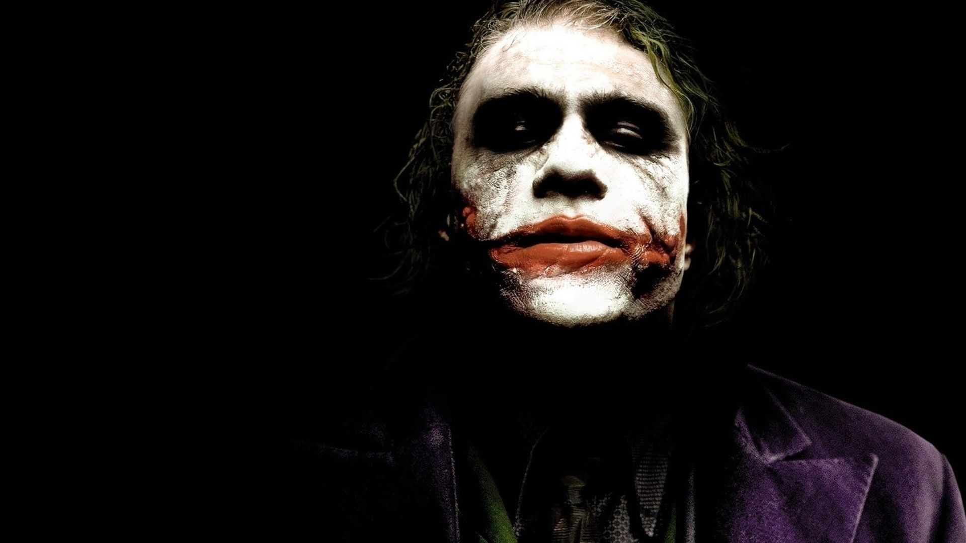 10 New Heath Ledger Joker Wallpapers FULL HD 1080p For PC Background