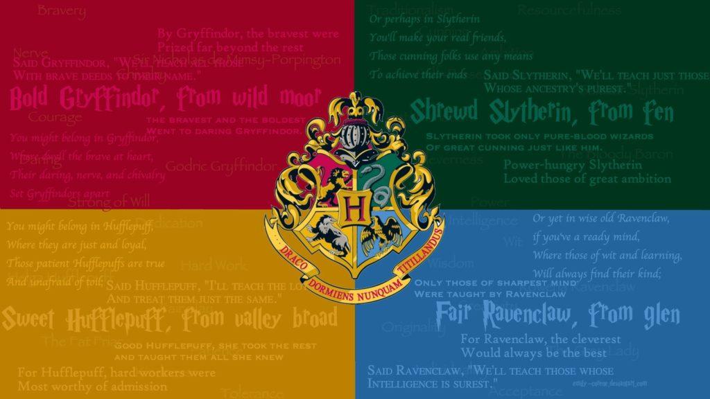 10 Best Harry Potter Houses Wallpaper FULL HD 1080p For PC Desktop 2018 free download hd hogwarts crest and houses wallpaperemily corene on deviantart 1024x576