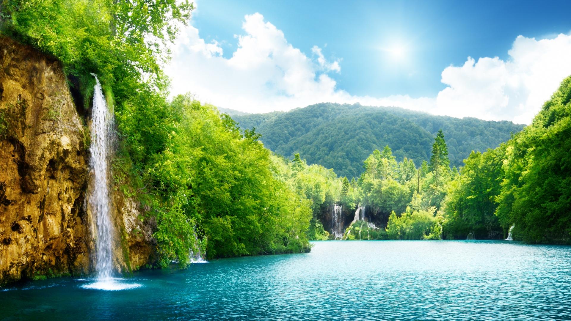 hd nature wallpaper 1080p - sf wallpaper