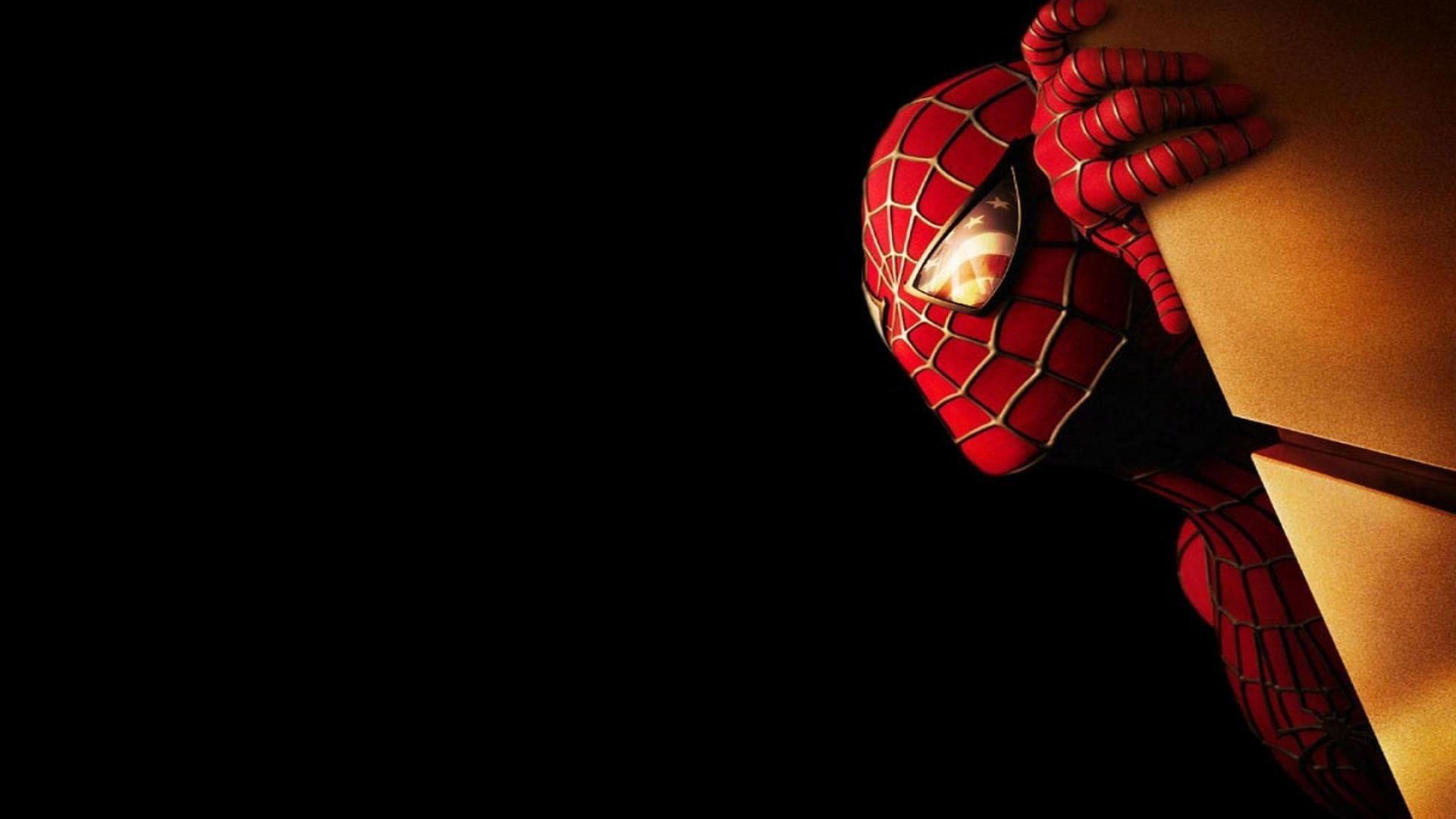 hd pics photos attractive spiderman amazing hollywood stunning