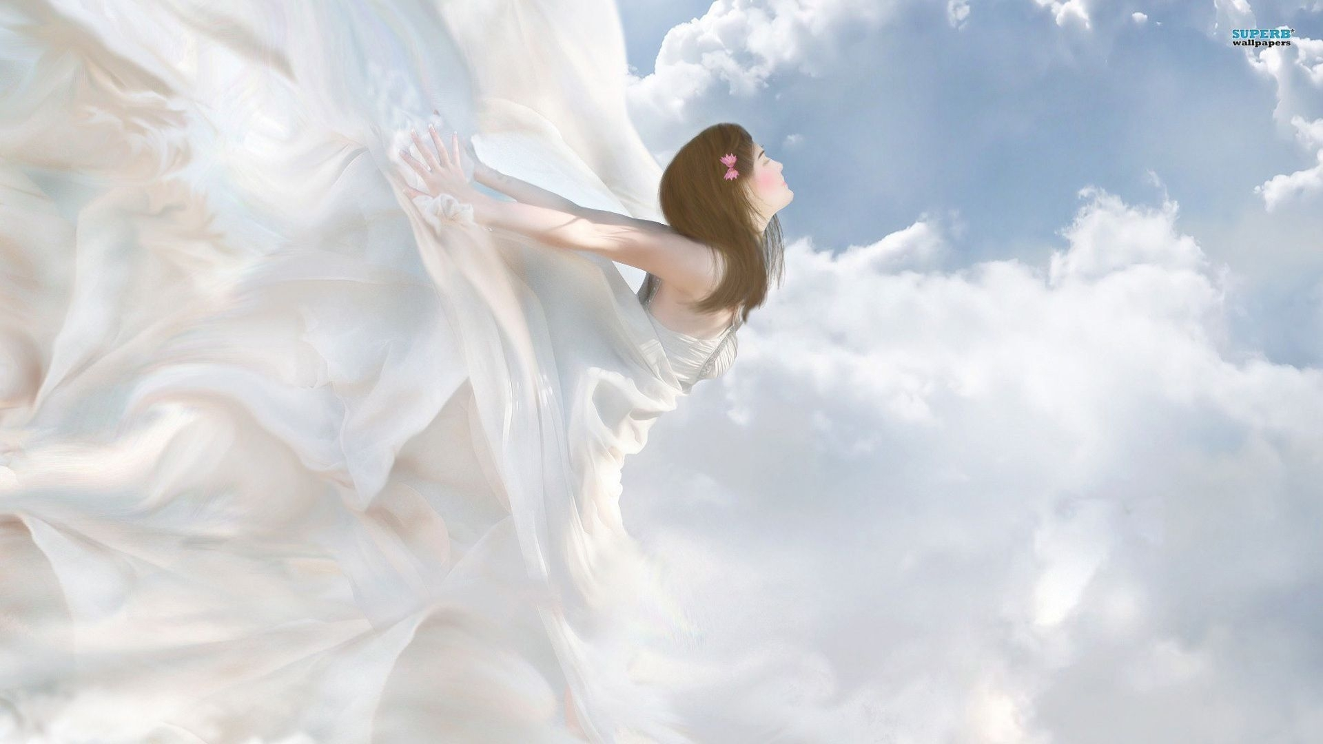 hd quality angel photos,xiao exner for desktop and mobile