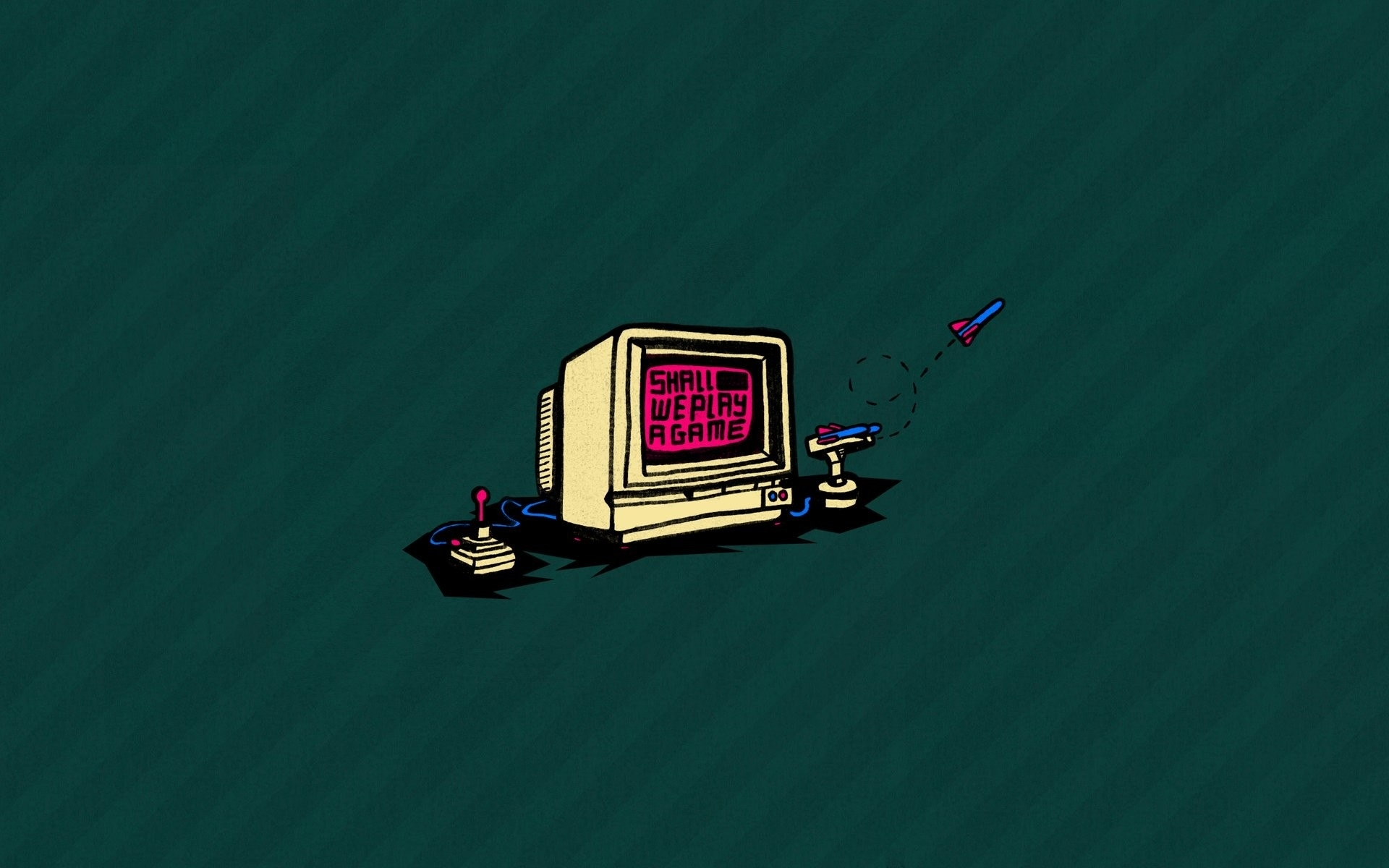 hd retro gaming wallpapers (75+ images)