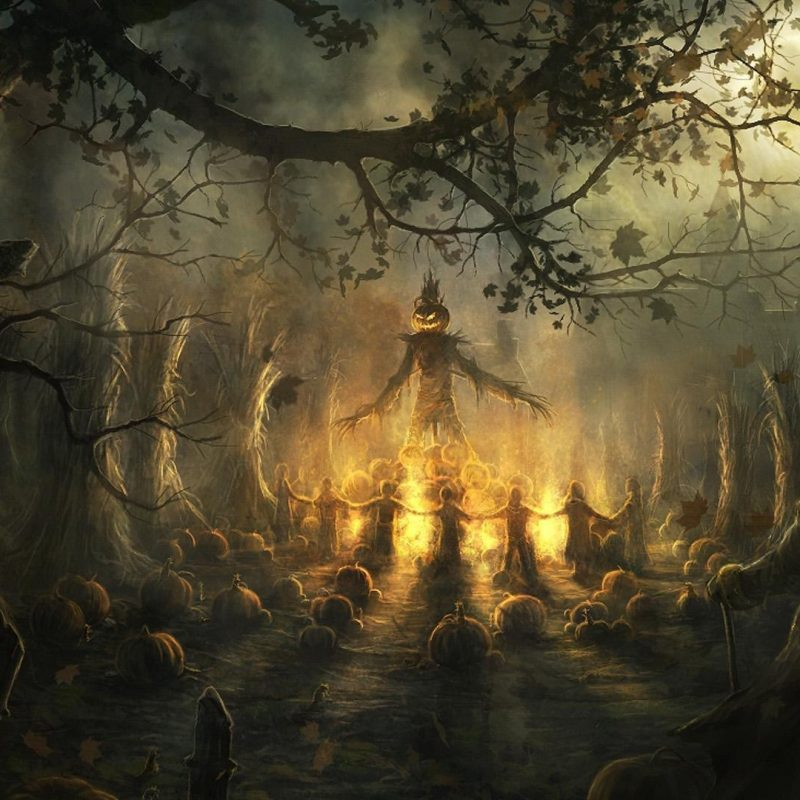 10 Top Creepy Halloween Wallpaper Hd FULL HD 1080p For PC Background 2018 free download hd scary halloween wallpapers media file pixelstalk 2 800x800