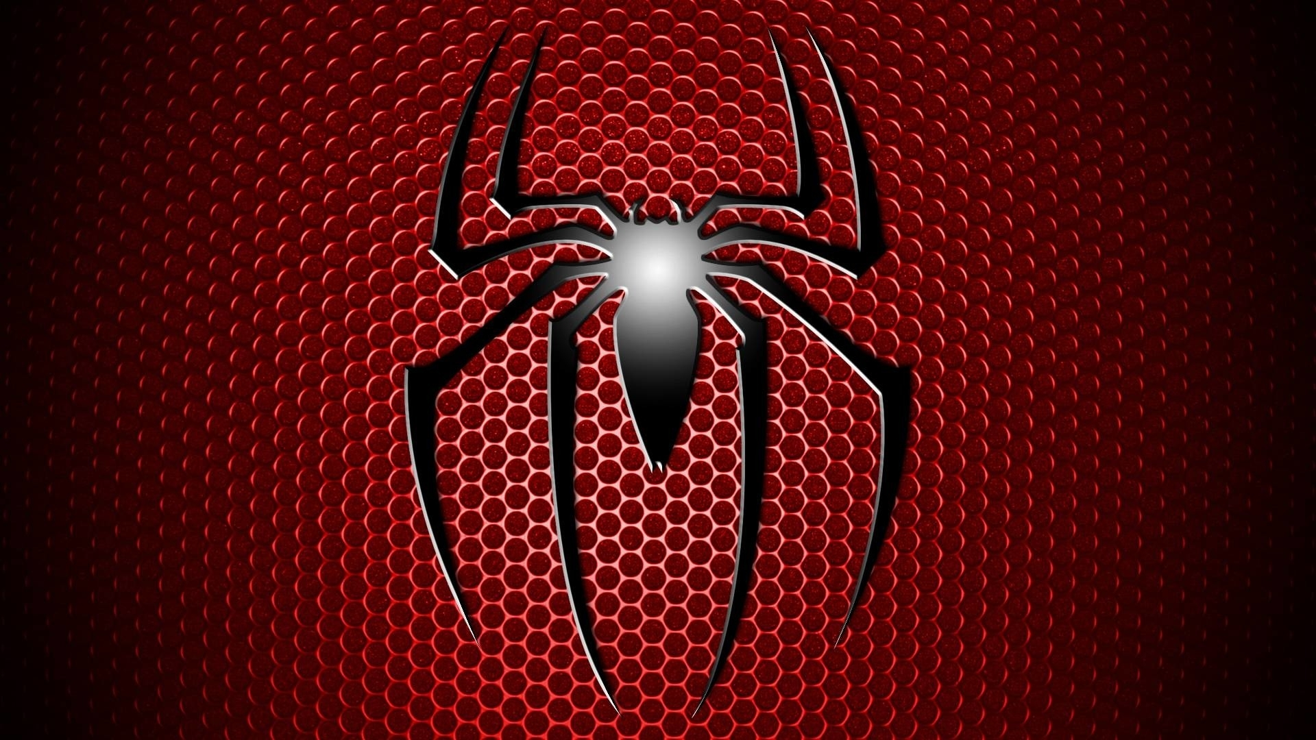 hd spiderman logo wallpaper (71+ images)
