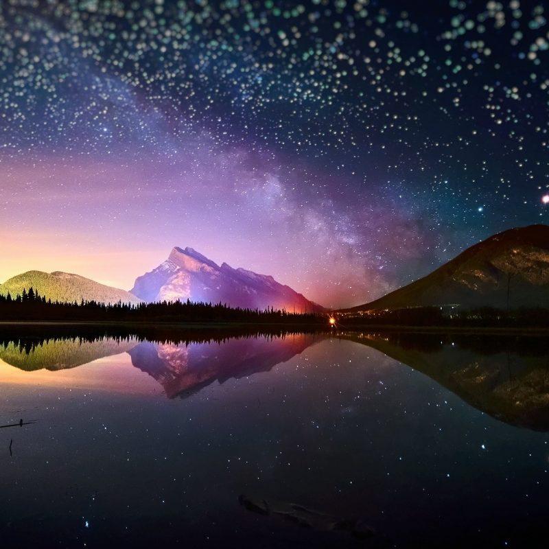 10 New Hd Wallpaper Night Sky FULL HD 1920×1080 For PC Desktop 2018 free download hd wallpaper night sky 70 images 4 800x800