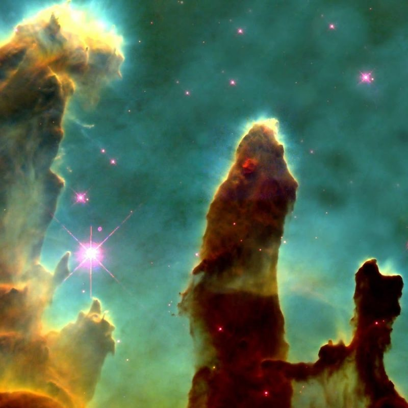 10 Top Eagle Nebula Wallpaper 1080P FULL HD 1920×1080 For PC Desktop 2018 free download hd wallpapers for desktop beautiful eagle nebula pillars 800x800