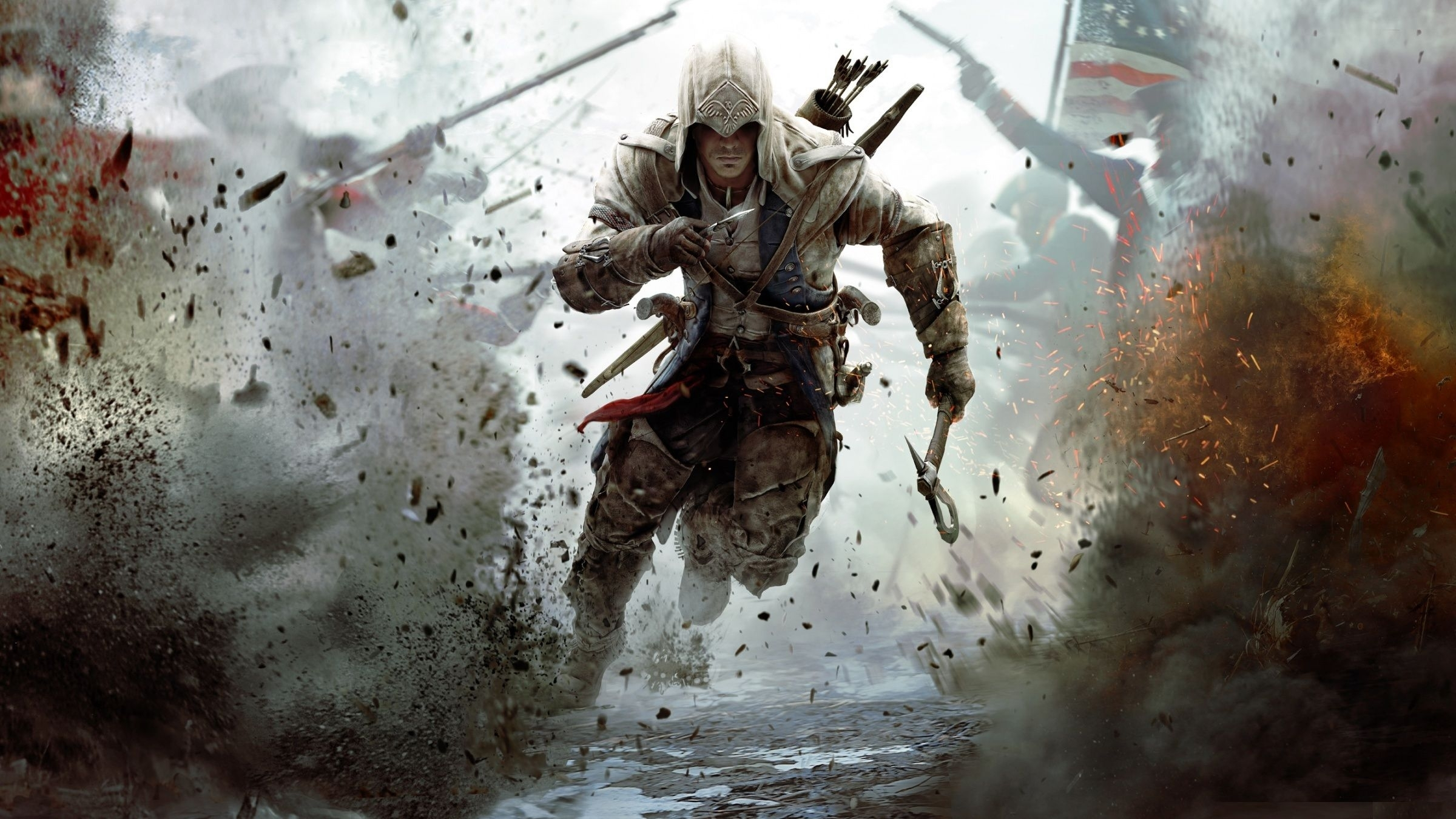 hd wallpapers widescreen 1080p 3d |  creed 3-game hd widescreen