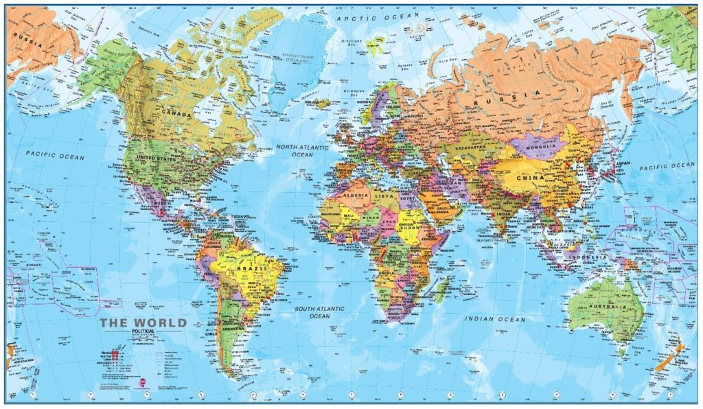 10 Top Map Of The World Hd FULL HD 1080p For PC Background 2018 free download hd world map wallpaper 1024x596