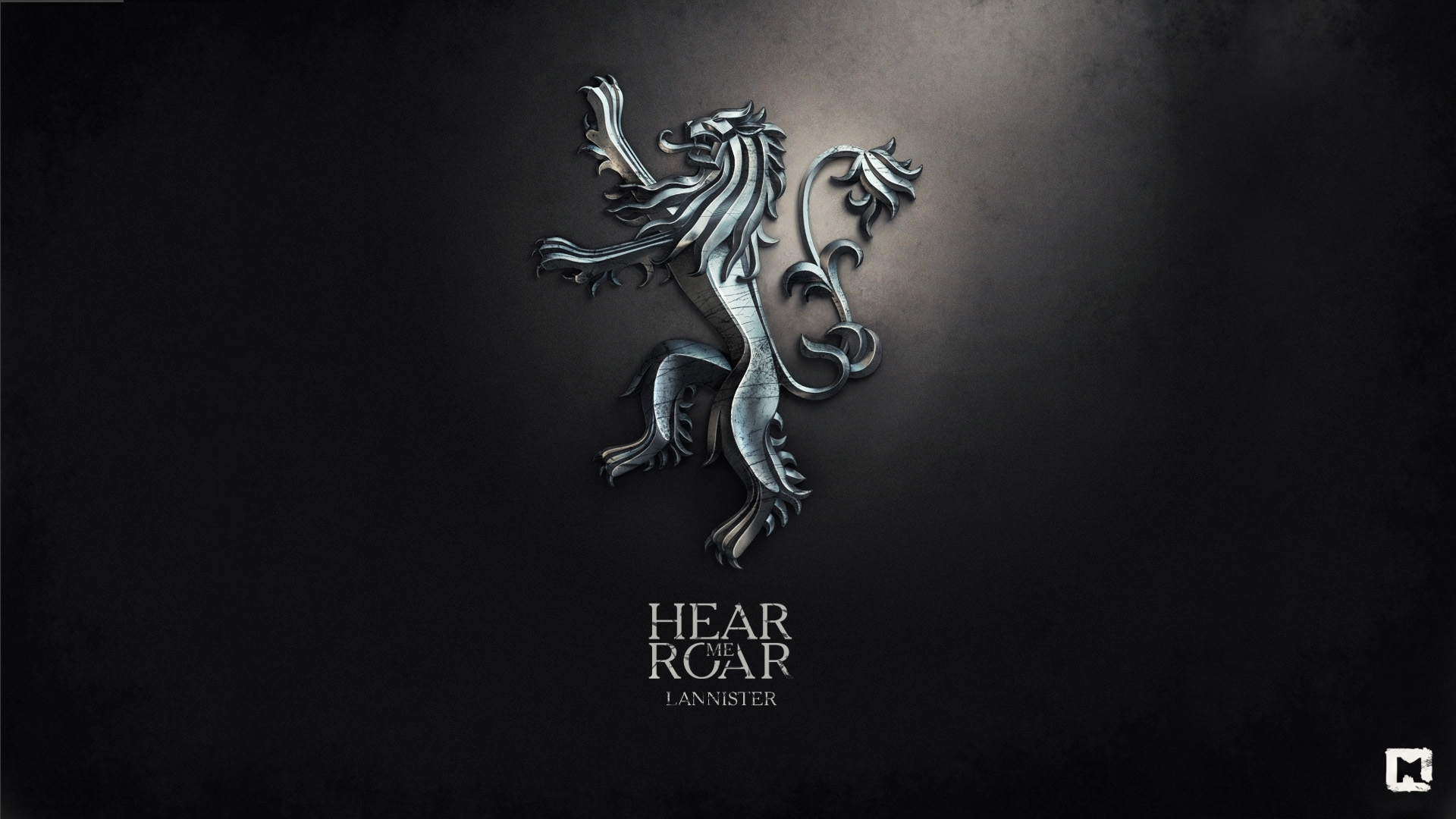hear me roar lannister game of thrones background - hd wallpapers