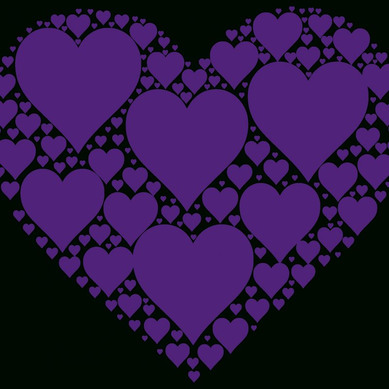 10 Latest Pictures Of Purple Hearts FULL HD 1920×1080 For PC Desktop 2018 free download hearts in heart purple icons png free png and icons downloads 800x800