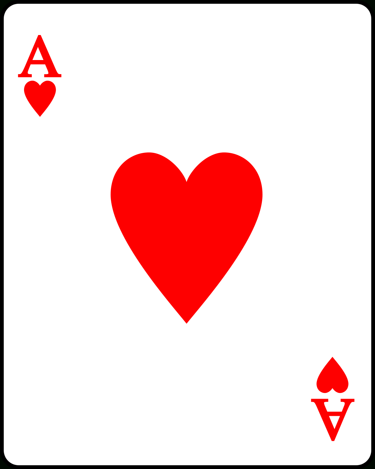 hearts (suit) - wikipedia