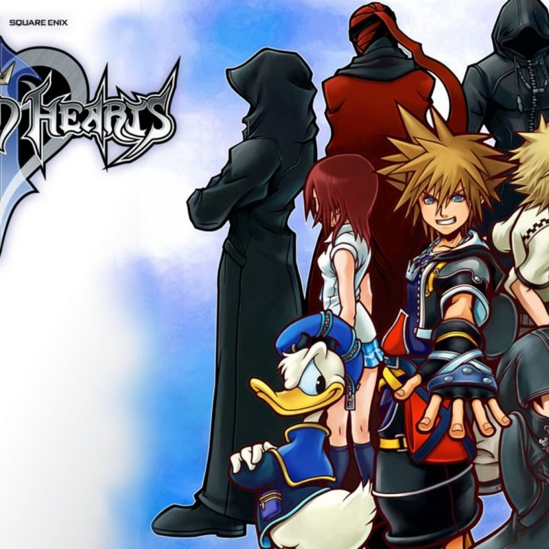 10 New Kingdom Hearts 2 Hd Wallpaper FULL HD 1080p For PC Desktop 2018 free download hearts the story so far part 385 2 800x800