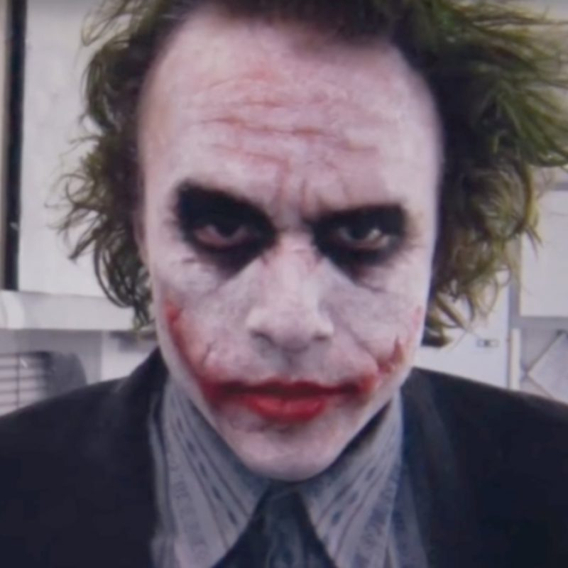 10 New Heath Ledger Joker Pic FULL HD 1080p For PC Desktop 2018 free download heath ledger documentary clip revisits the dark knight joker 800x800