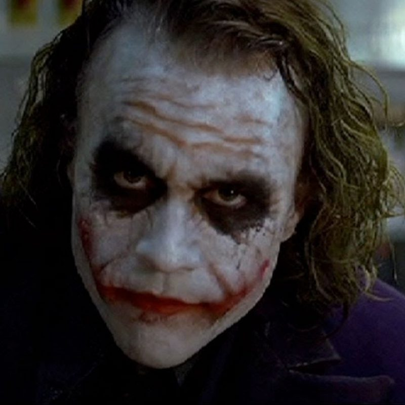 10 Latest Heath Ledger Joker Pics FULL HD 1080p For PC Desktop 2018 free download heath ledger joker tribute hd youtube 2 800x800