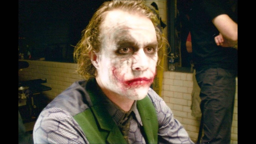 10 New Heath Ledger As Joker Images FULL HD 1080p For PC Background 2021 free download heath ledger joker unseen and exclusive photos part 1 youtube 1 1024x576