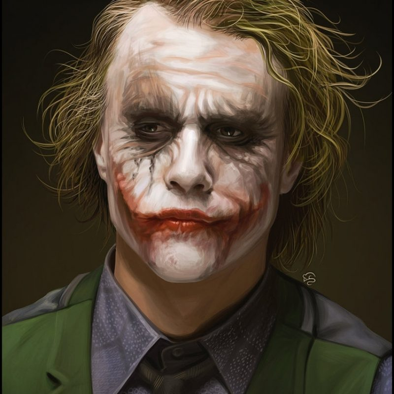 10 Latest Heath Ledger Joker Pics FULL HD 1080p For PC Desktop 2018 free download heath ledgers jokertovmauzer on deviantart 2 800x800