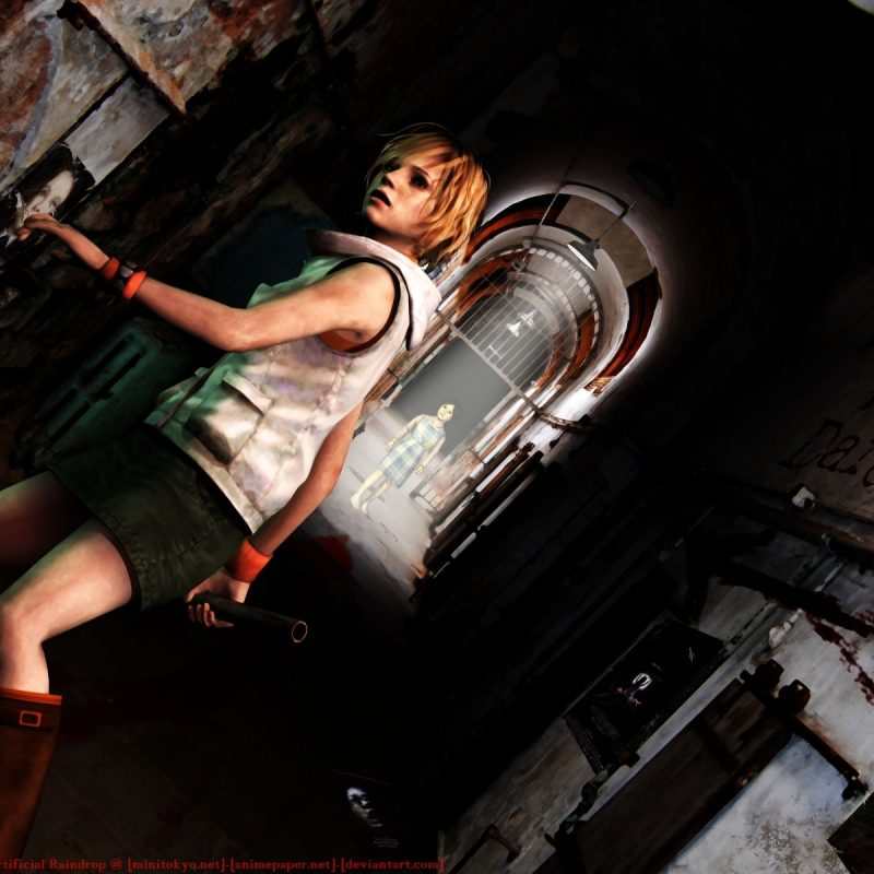 10 Best Silent Hill 3 Wallpaper FULL HD 1920×1080 For PC Background 2018 free download heathers nightmare full hd wallpaper and background image 800x800