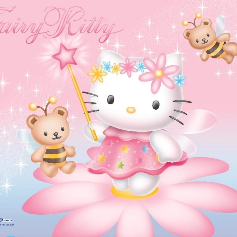 10 Best Hello Kitty Free Wallpaper FULL HD 1920×1080 For PC Background 2018 free download hello kitty angel hd wallpapers 800x800