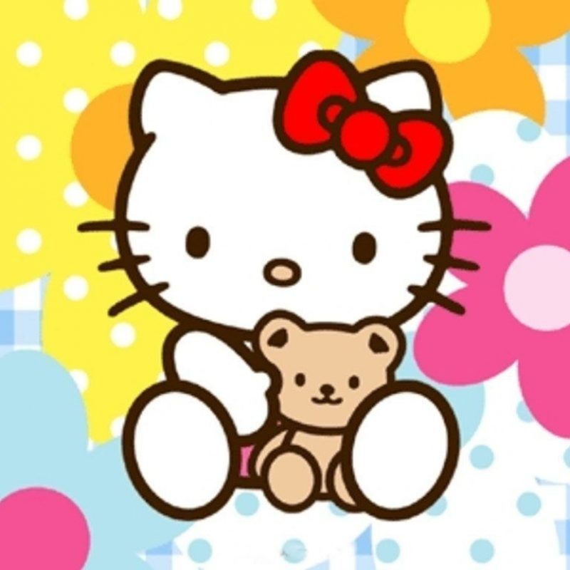 10 Most Popular Hello Kitty Wallpaper Desktop Background FULL HD 1080p For PC Background 2018 free download hello kitty desktop backgrounds wallpapers wallpaper cave hk 800x800