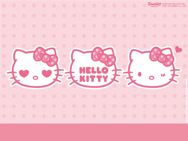 10 Best Hello Kitty Desktop Background FULL HD 1920×1080 For PC Background 2018 free download hello kitty images hello kitty wallpaper hd wallpaper and background 800x599
