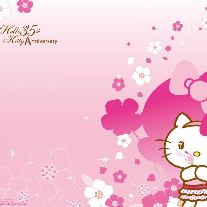 10 New Hello Kitty Pink Background FULL HD 1920×1080 For PC Desktop 2018 free download hello kitty merchandise wallpapers e299a5 imagenes hello kitty 800x800