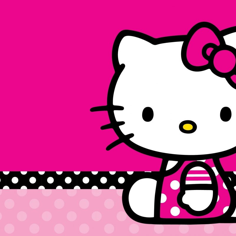10 Most Popular Hello Kitty Wallpaper Desktop Background FULL HD 1080p For PC Background 2018 free download hello kitty pink and black love wallpaper desktop background yodobi 800x800