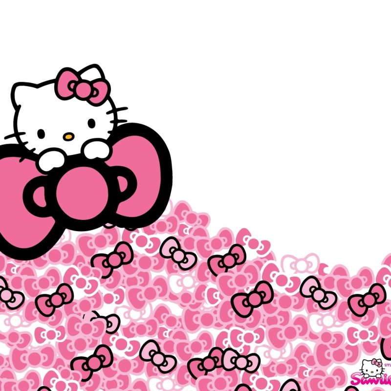 10 New Hello Kitty Pink Background FULL HD 1920×1080 For PC Desktop 2018 free download hello kitty pink ribbon cartoon 800x800