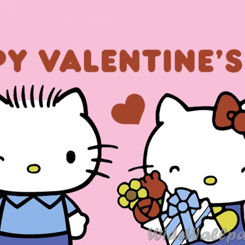 10 Most Popular Hello Kitty Valentines Day Wallpaper FULL HD 1920×1080 For PC Desktop 2018 free download hello kitty valentine wallpapers wallpaper cave 800x800