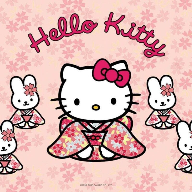 10 New Cute Hello Kitty Wallpaper Full Hd 1080p For Pc Background 2019