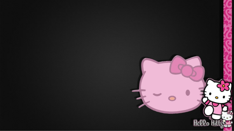 10 Best Hello Kitty Desktop Background FULL HD 1920×1080 For PC Background 2018 free download hello kitty wallpaper background 800x450