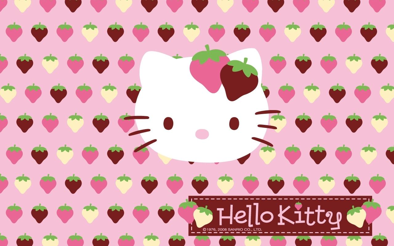 hello kitty wallpaper desktop background