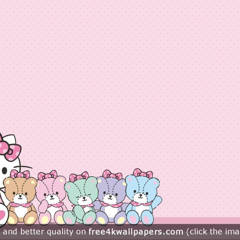 10 Most Popular Hello Kitty Wallpaper Desktop Background FULL HD 1080p For PC Background 2018 free download hello kitty wallpaper for computer hello kitty wallpaper desktop 800x800