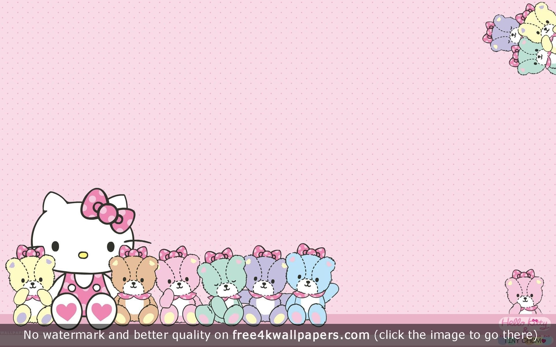 hello kitty wallpaper for computer hello kitty wallpaper desktop