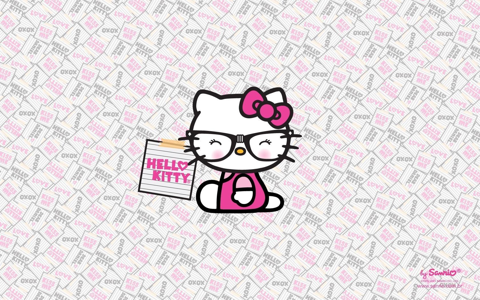 10 New Hello Kitty Desktop Backgrounds Full Hd 1080p For Pc Desktop