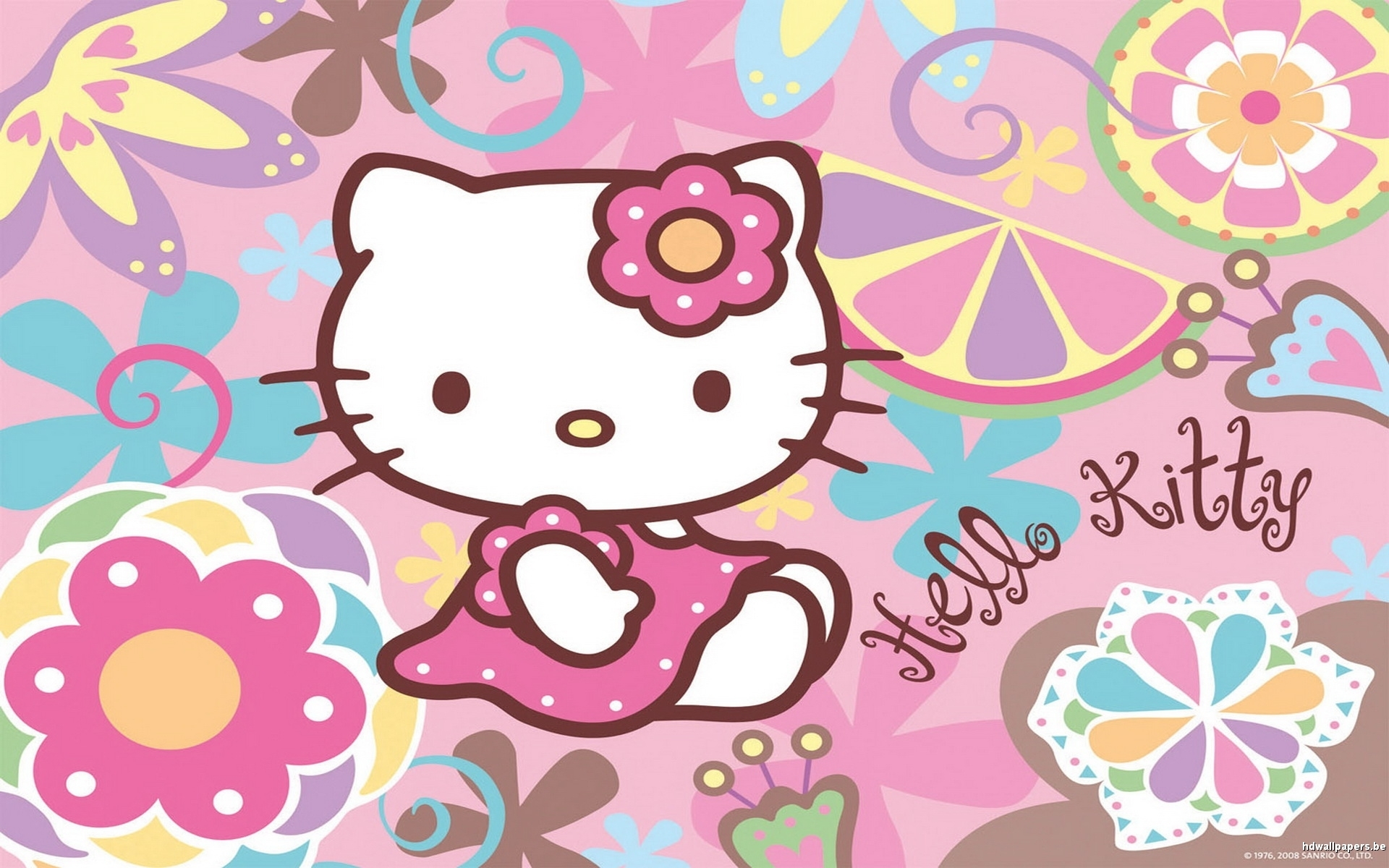 10 Top Hello Kitty Wallpaper For Computer Full Hd 1920 1080 For Pc