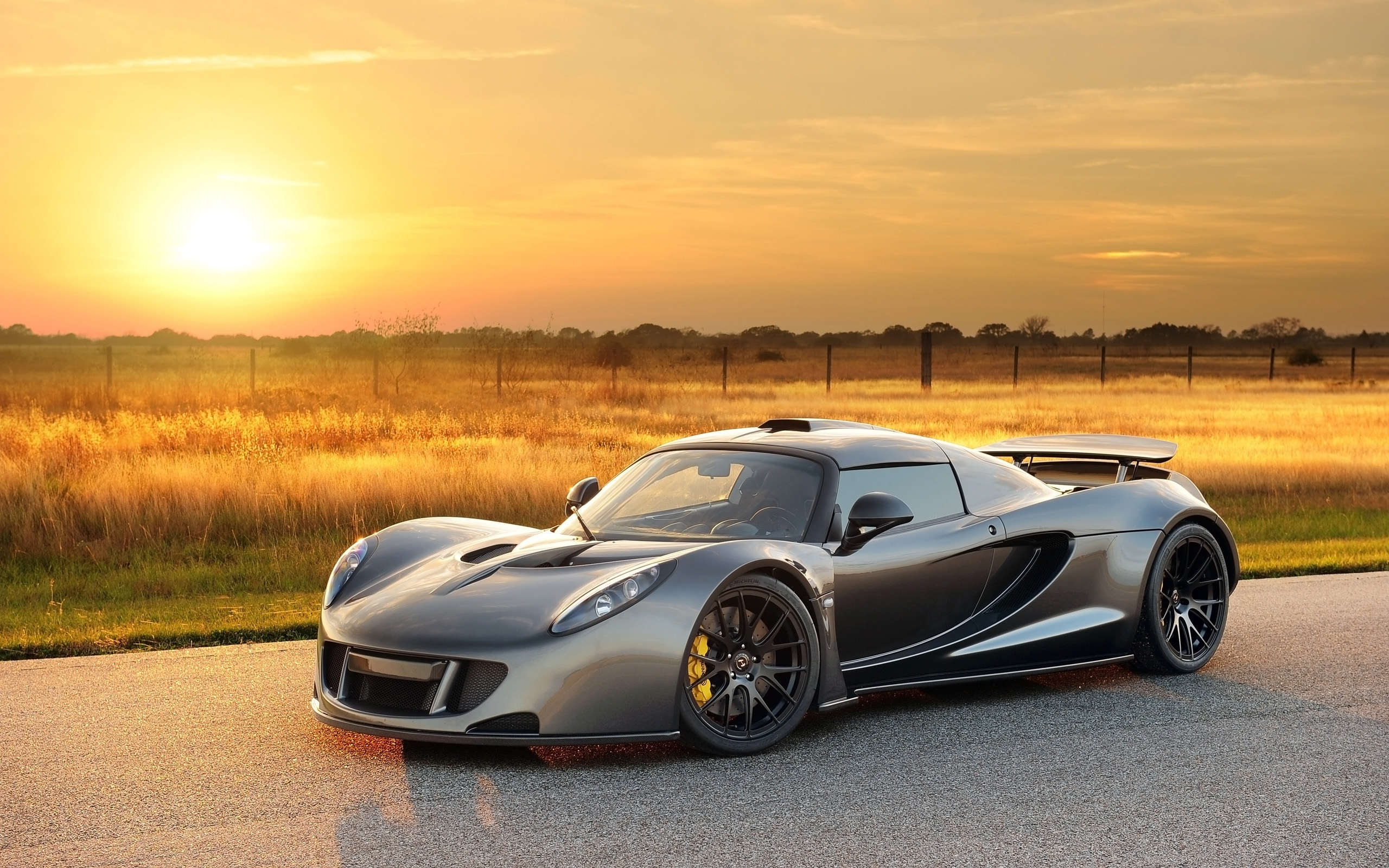 hennessy venom gt full hd wallpaper and background image