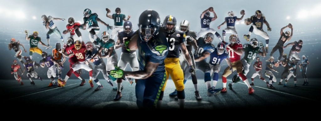 10 Top Nfl Football Player Wallpaper FULL HD 1080p For PC Desktop 2018 free download here you see some nice wallpapers of the national football league 1024x385