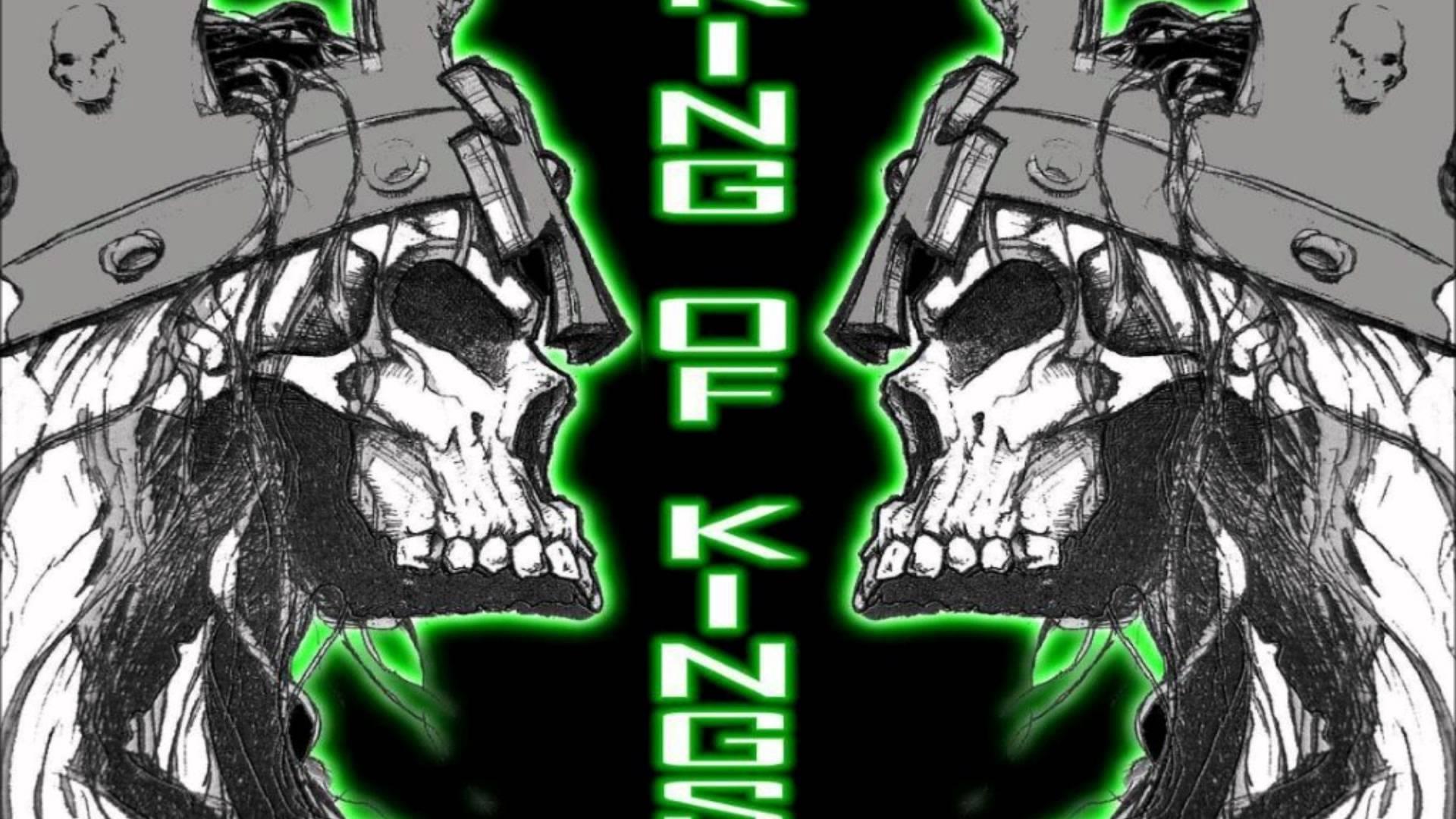 hhh king of kings - youtube