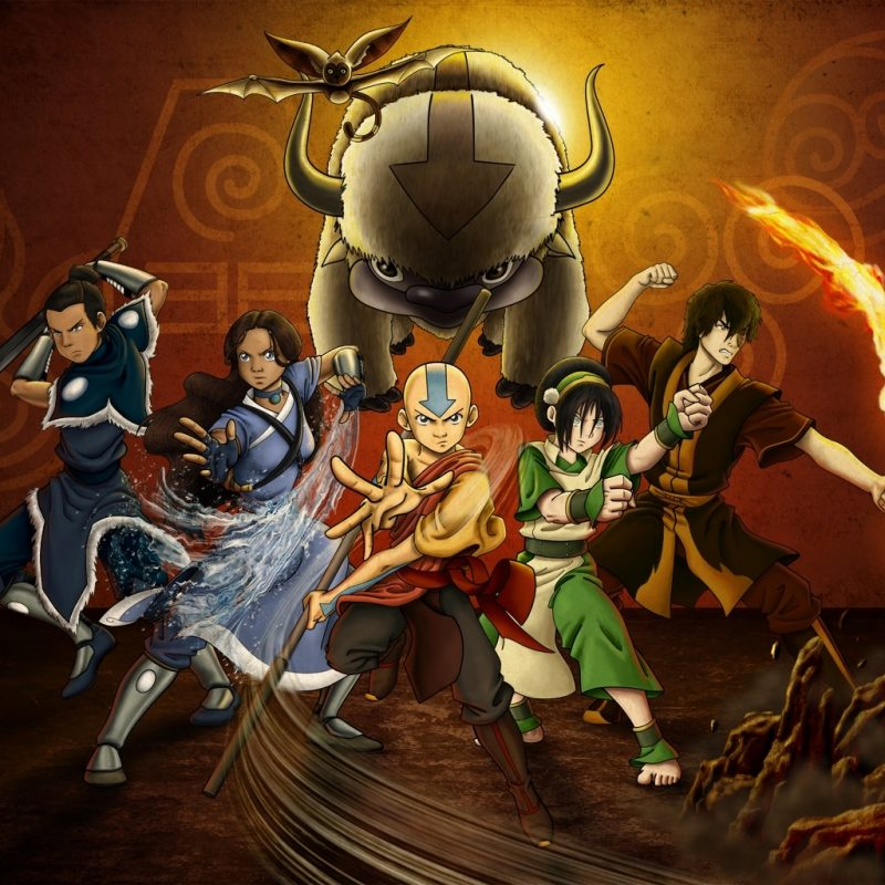 10 Top Avatar The Last Airbender Desktop Wallpaper FULL HD 1920×1080 For PC Desktop 2018 free download high quality avatar the last airbender wallpaper full hd pictures 800x800