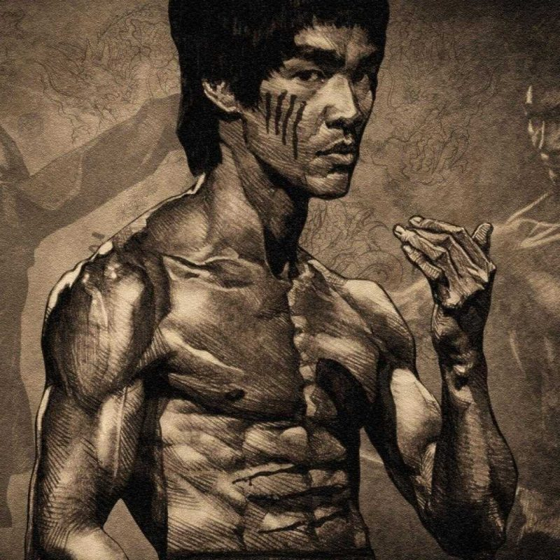 10 Best Bruce Lee Wallpaper 1920X1080 FULL HD 1080p For PC Background 2018 free download high quality for bruce lee wallpaper resolution desktop wallvie 1 800x800
