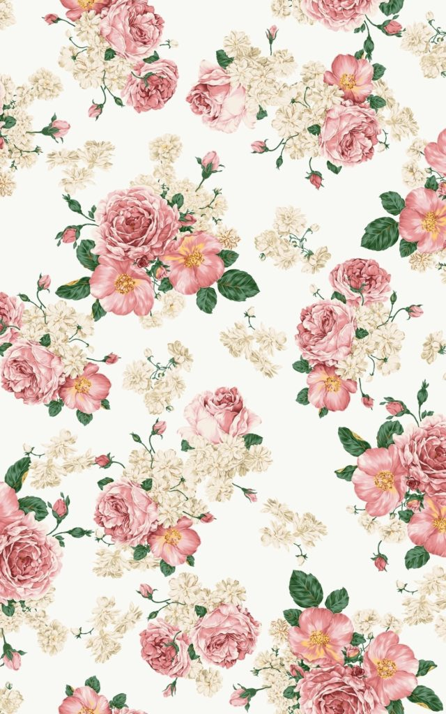 10 Most Popular Pink Floral Wall Paper FULL HD 1920×1080 For PC Desktop 2018 free download high res vintage pink flower wallpaper wallpaper pinterest 640x1024