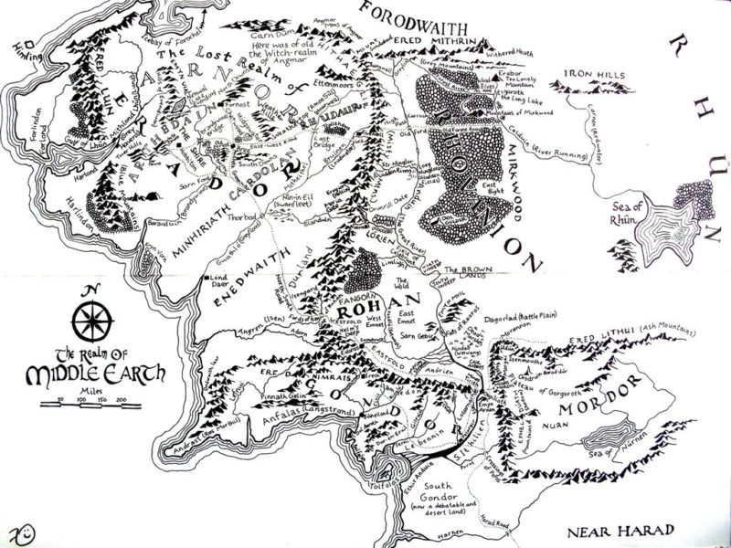 10 Most Popular Map Of Middle Earth High Resolution FULL HD 1920×1080 For PC Desktop 2020 free download high resolution map of middle earth lotr 800x600