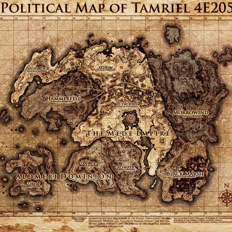 10 New Map Of Tamriel Wallpaper FULL HD 1080p For PC Background 2020 free download high resolution tamriel map elder scrolls seriesbelhene on 800x800