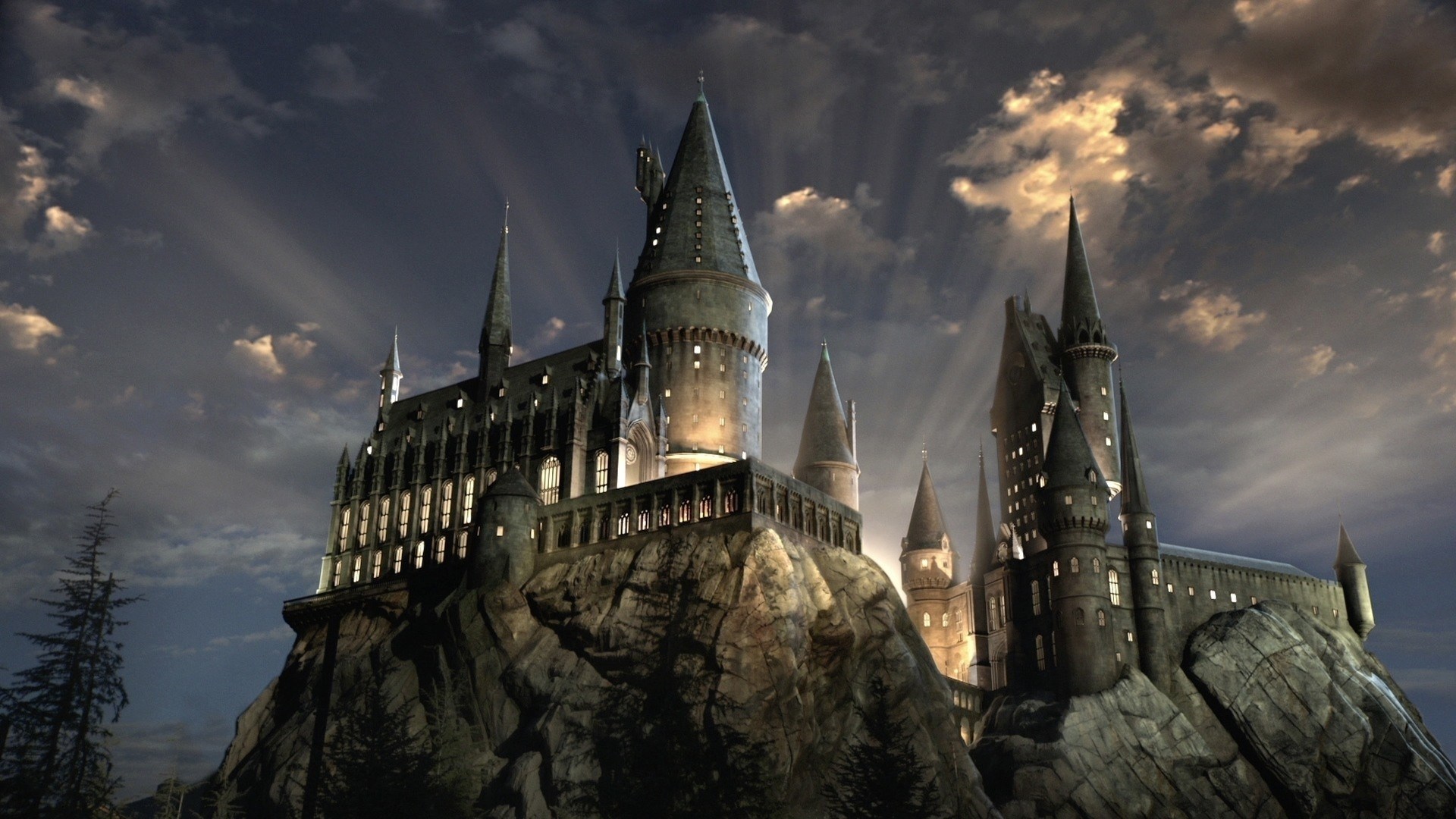 hogwarts wallpaper hd (64+ images)