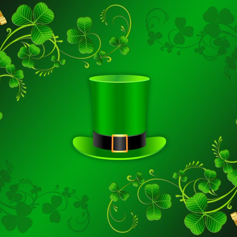 10 Best St Patricks Day Screensaver FULL HD 1920×1080 For PC Background 2018 free download holiday st patricks day wallpapers desktop phone tablet 1 800x800
