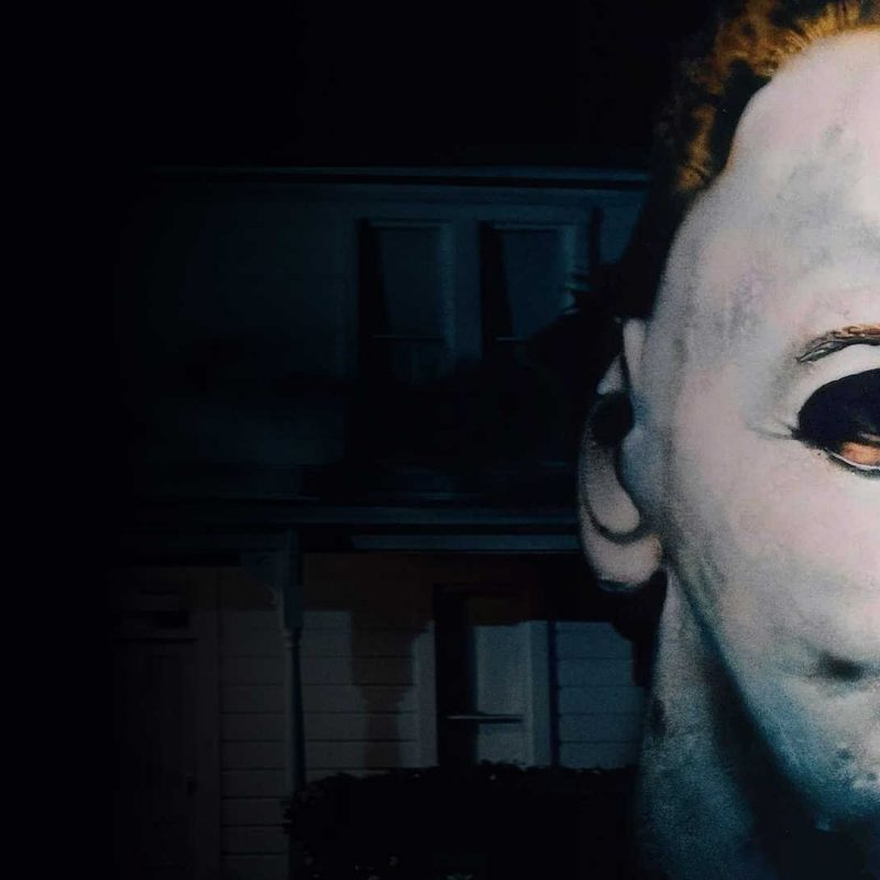 10 Latest Halloween Michael Myers Wallpapers FULL HD 1920×1080 For PC Background 2018 free download hollywood maze halloween michael myers comes home wallpapers 800x800