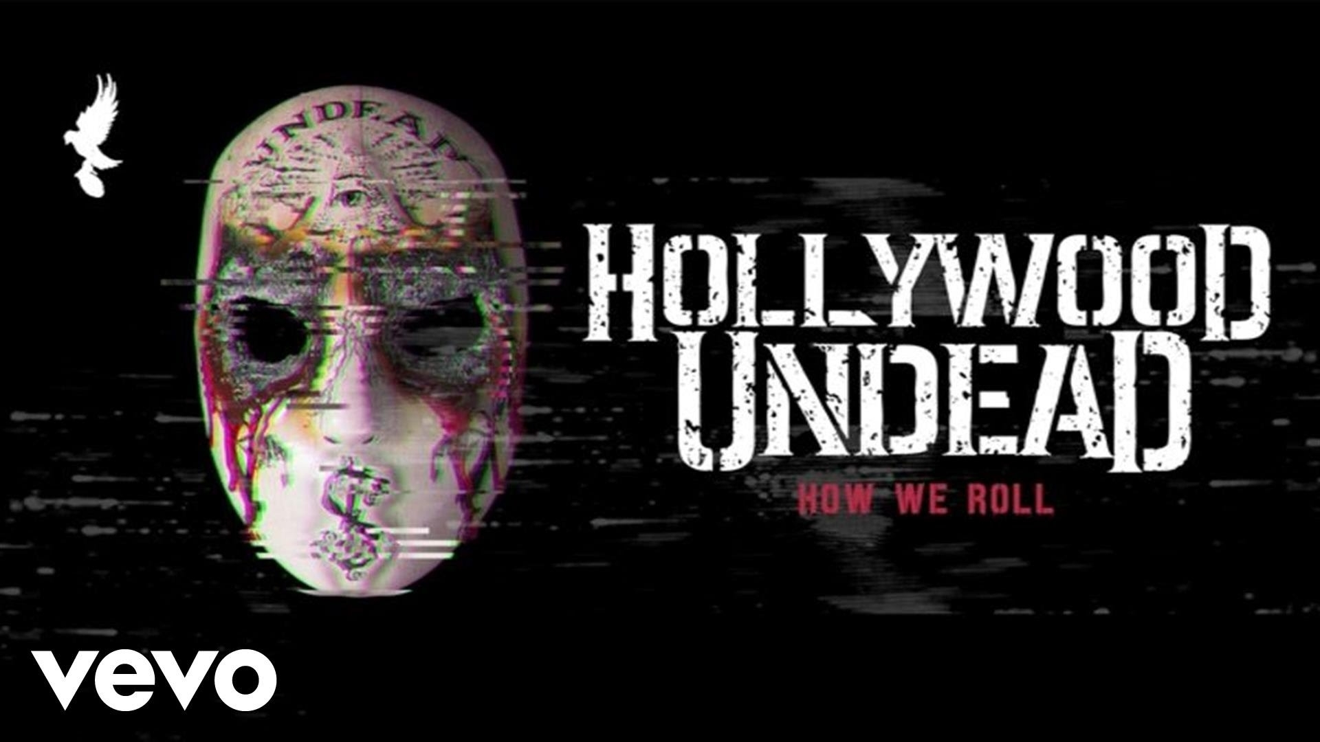 hollywood undead - how we roll (audio) - youtube